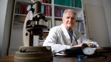 Intervista al dr. Sergio Stagnaro: il limone e la Semeiotica Biofisica Quantistica (SBQ)