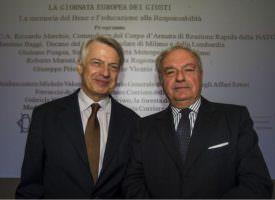 Associazione Carlo Cattaneo Lugano – Presidente Giancarlo Dillena