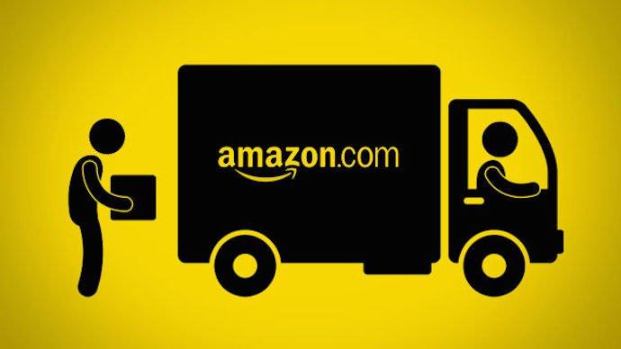 Amazon Prime Now: Vino e carni pregiate a casa in un'ora