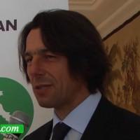 Antonio Cellie presenta Cibus 2016 (video)