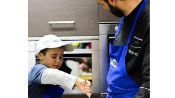 Congusto organizza un Campus Estivo per bambini dedicato al mondo alimentare