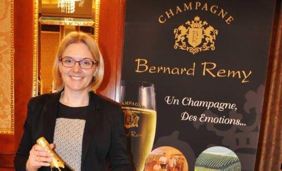 Champagne Guy Charbaut a  Terroirs et Vignerons de France