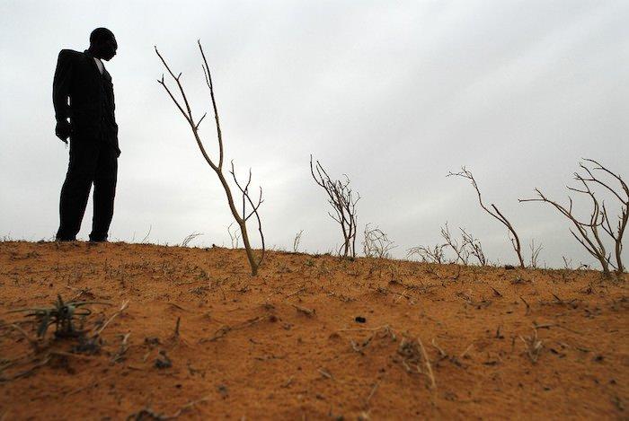 Clima: minaccia per l'Umanità … ma chi se ne frega!
