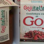 Goji italiano Made in Calabria