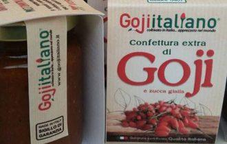Goji italiano Made in Calabria
