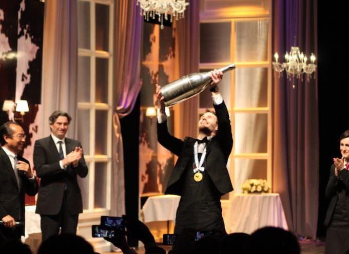 Jon Arvid Rosengren è il Miglior Sommelier del Mondo A.S.I. 2016