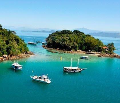 Crociera in barca a vela in Brasile