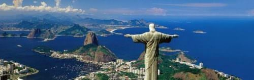 Crociera in Brasile – Angra dos Reis