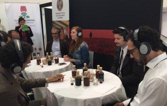 L'Aceto Balsamico di Modena IGP protagonista a Vinitaly 2016