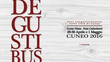 La Granda Degustibus a Cuneo, la Granda