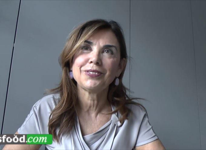CIBUS 2016, Elda Ghiretti: sarà un'annata da ricordare (Video)