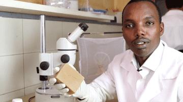 Faso Soap: Il sapone contro la malaria