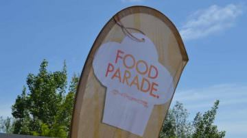 Quarta edizione di Food Parade: Due week end dedicati allo Street Food di qualità