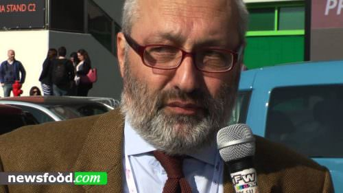 Giampietro Comolli: prima giornata di Vinitaly 2016