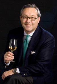 Giampietro Comolli, manager distretti tematici produttivi made in Italy