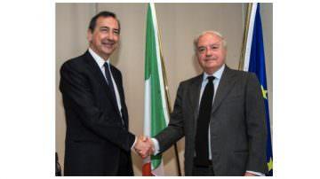 Giuseppe Sala, Candidato Sindaco, in Assoedilizia