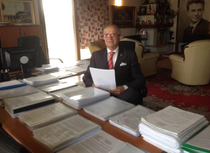Fallimenti Lino Cauzzi causati dal Gruppo Catapano – Allegata sentenza