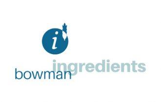 Bowman Ingredients: Nuovo stabilimento per ricoperture alimentari senza glutine