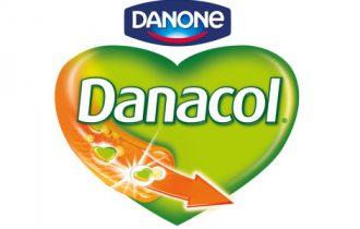 Danacol: Buon cibo è salute, ma il diavolo ci tenta… e la pancia cresce