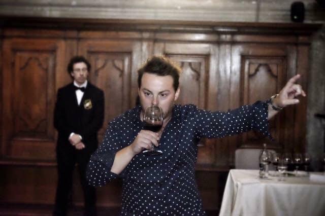 Luca Gardini: Primo italiano inserito fra i wine critics di Wine-Searcher