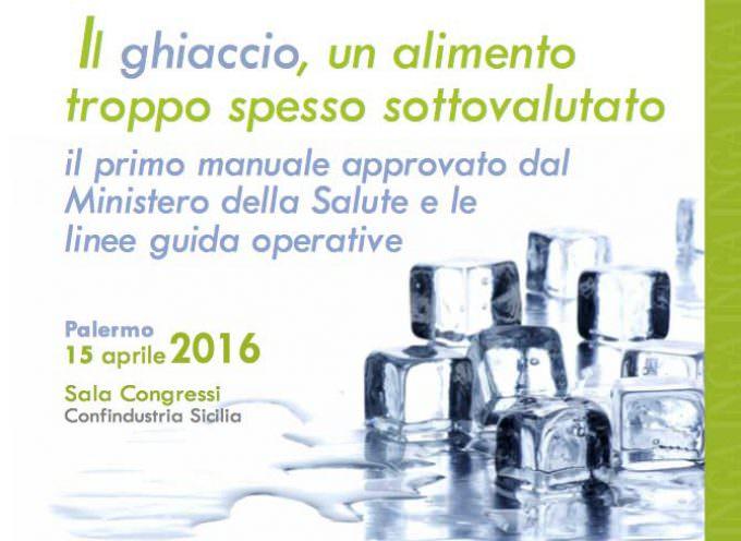 """Operazione Ghiaccio sicuro: 5 """"lo sai che"""" e 2 """"consigli"""" by  INGA"""