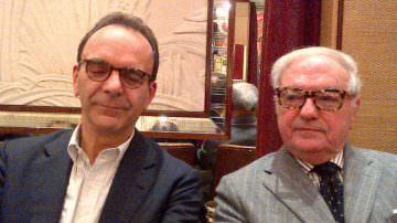 Stefano Parisi: incontro in Assoedilizia venerdi' 29 aprile 2016