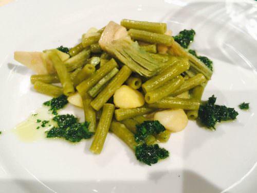 Peppe Zullo: pasta di legumi a Geo&Geo
