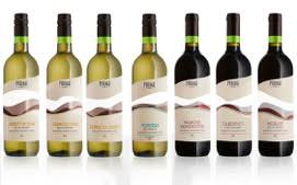 Perlage vini biologici