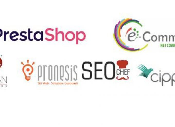 Milano: PrestaShop presente al Netcomm Forum il 18 e 19 maggio