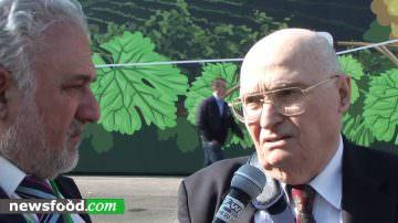 Prof. Mario Fregoni: l'ibrido di vite farà la fine del mulo