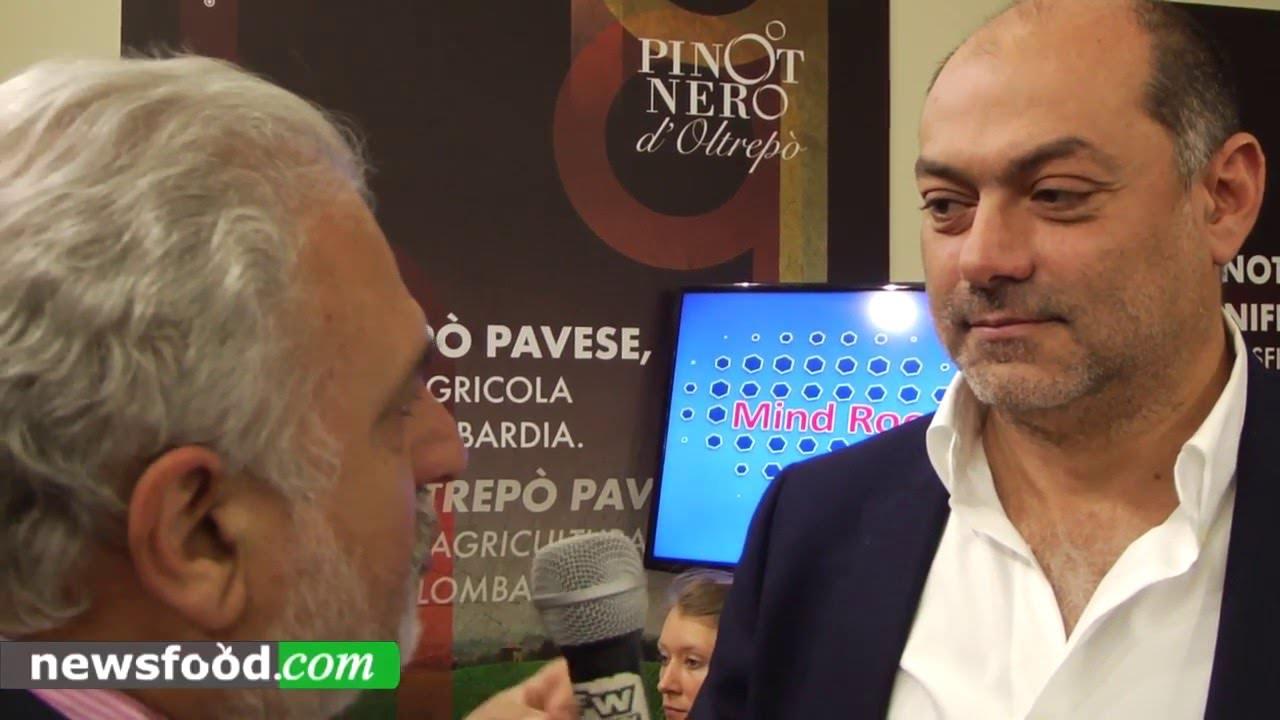 50° Vinitaly, intervista al Prof. Vincenzo Russo, IULM: la macchina della verità (Video)