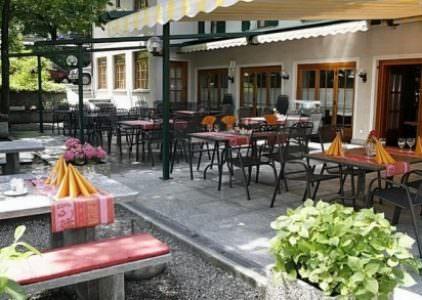 """""""Mangiar Bene"""", dove? Al Ristorante Santana, Roveredo (Gr) – Svizzera"""