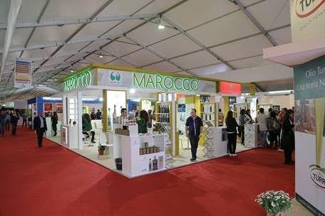 Sol & Agrifood : Il Marocco presenta la sua eccellenza olivicola