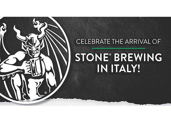 Stone Brewing: La Birra del Diavolo in Italia