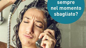 Telefonate selvagge: ADUC dice basta! Firma la petizione
