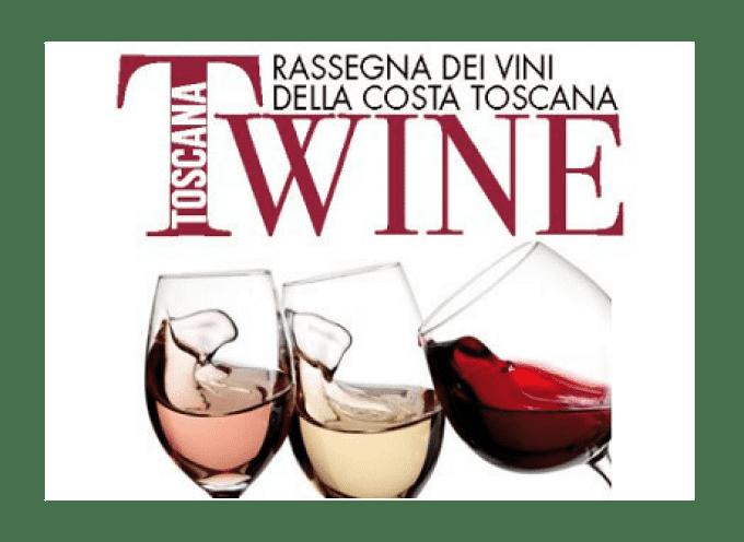 Una Duchessa tra Sommelier e grandi Vini alla seconda edizione di T-Wine a Castagneto Carducci