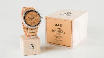 """""""Tempo Costasera"""", l'orologio dei wine lovers"""