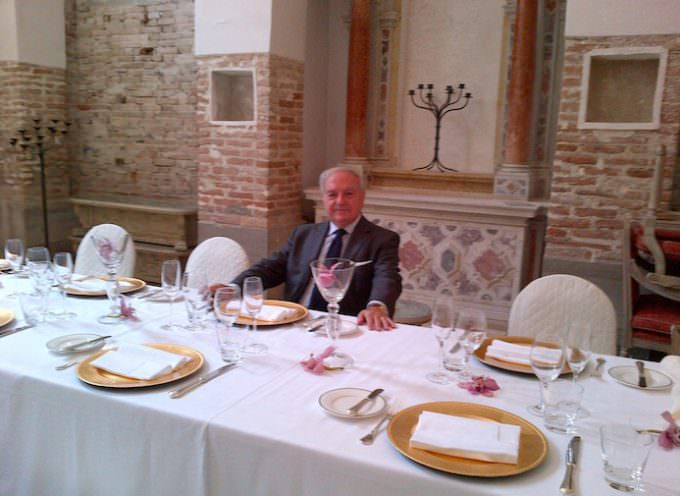 Turismo in Italia in ripresa by Colombo Clerici