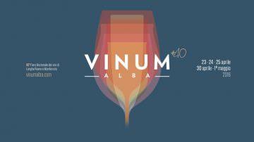 Vinum 2016: Il Piemonte e i suoi vini di Alba, Roero, Langhe e Monferrato
