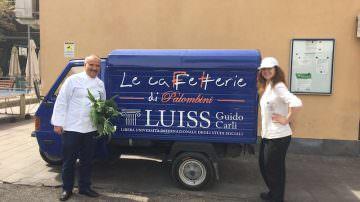Peppe Zullo: con la Luiss, un impegno dopo l'altro fino a Barcellona