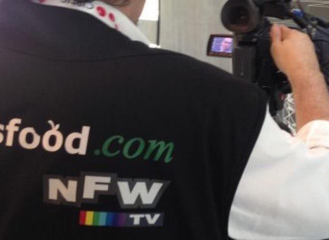 Video interviste Cibus 2016: per 4 giorni le troupe TV di Newsfood.com tra gli espositori a caccia di novità