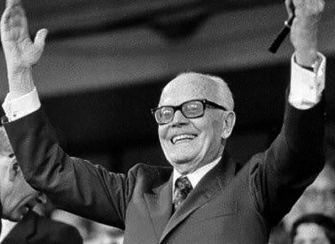 """Nizza: Quell'uomo chiamato Pertini"""" nel 71° anniversario delle Festa della Liberazione"""