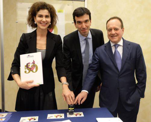 Todini, Martina e Mantovani