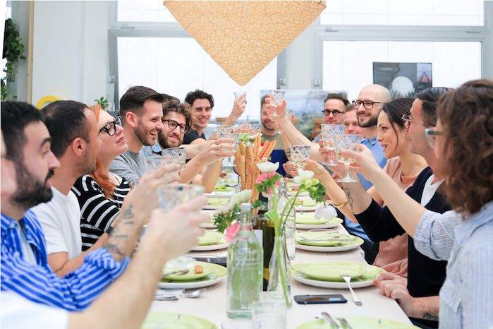 Welcomehome by Ikea a Milano Design Week e… Gnambox