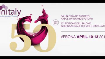 50° Vinitaly, un gran Vinitaly per Newsfood grazie alla Jump, Assistenza Apple Verona
