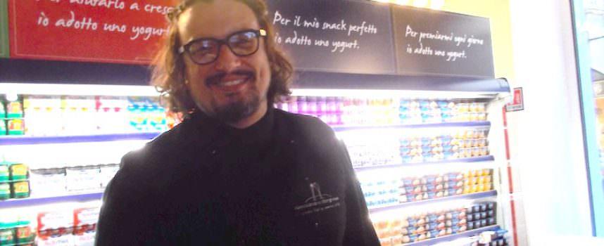 Alessandro Borghese -Il lusso della semplicità- temporary restaurant Casinò di Sanremo