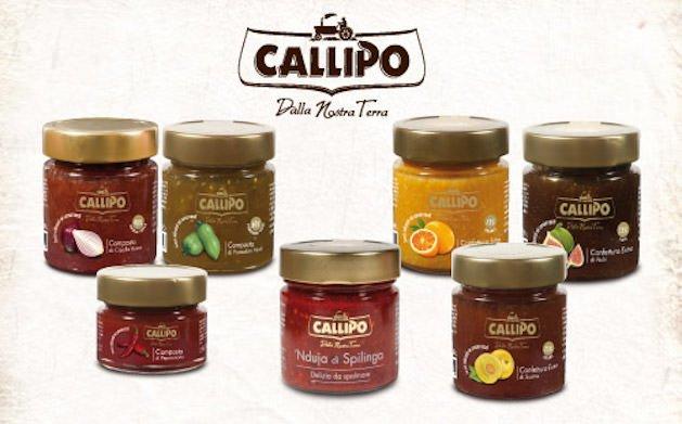 Giacinto Callipo: un marchio, una garanzia di qualità delle tante novità a Cibus