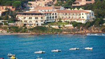 I sapori autentici della Sardegna al ristorante Casablanca del Club Hotel di Baja Sardinia