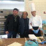 """A Gourmandia il panettone """"siciliano"""" di Nicola e Mario Fiasconaro"""