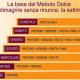 Dieta Dukan 7 giorni: metodo dolce